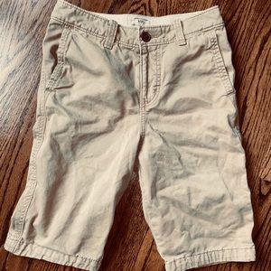 Like New Abercrombie Kids Longboard Shorts, 13/14